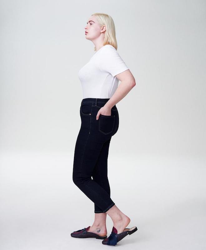 universal standard jeans