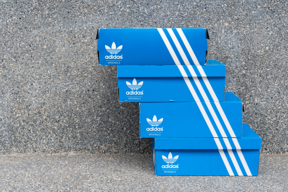 Adidas said troubles in its North American apparel supply chain will impact growth in 2019.