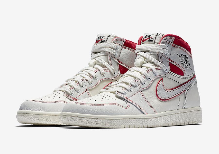 1. Air Jordan 1 Retro