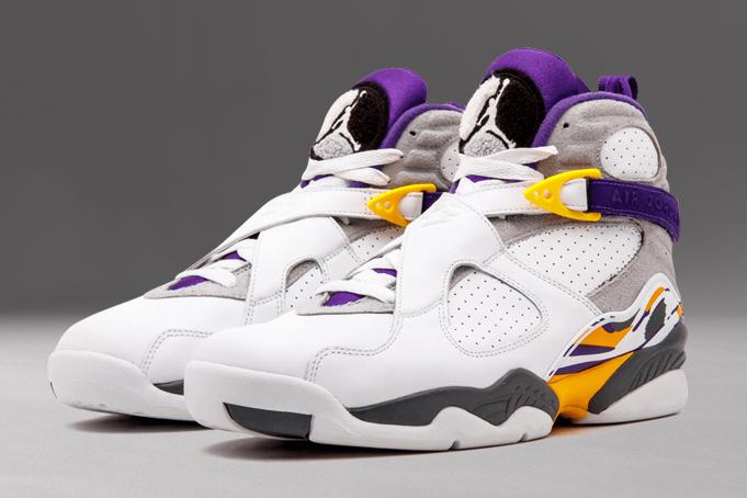 2. Air Jordan Kobe PE Pack — $12,100