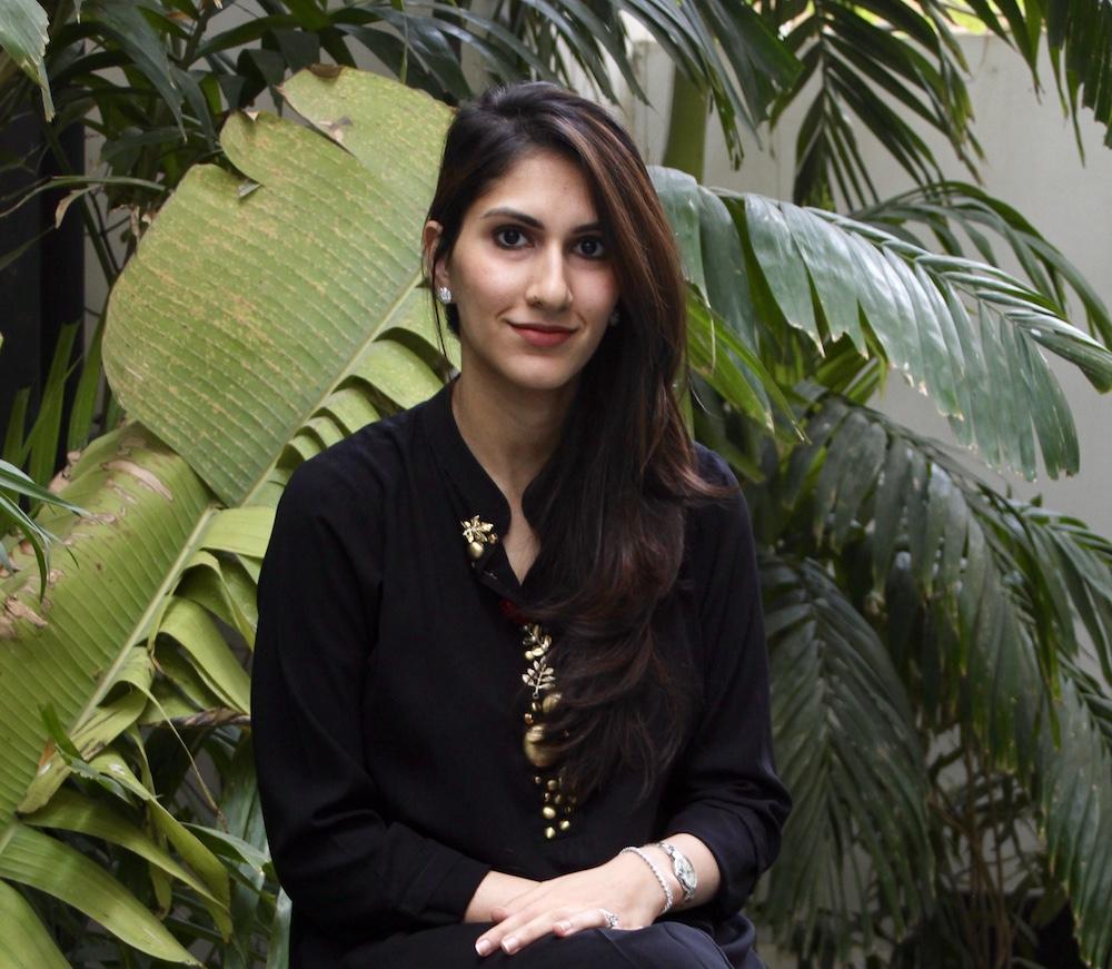Aisha Javed