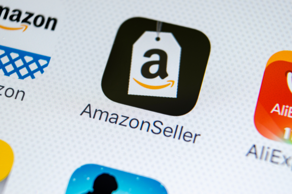 Amazon says Project Zero helps brands attack counterfeits on three fronts.