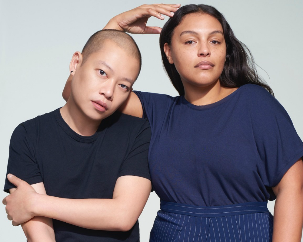 Eloquii's spring collection designed with Jason Wu will be carried by Nordstrom, Rent the Runway, Stitch Fix and Gwynnie Bee.