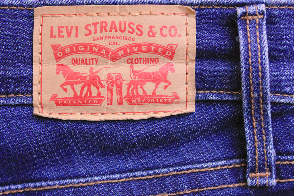 PETA is calling on Levi Strauss to ditch animal-derived leather for a more ethical alternative that is also better for the planet.