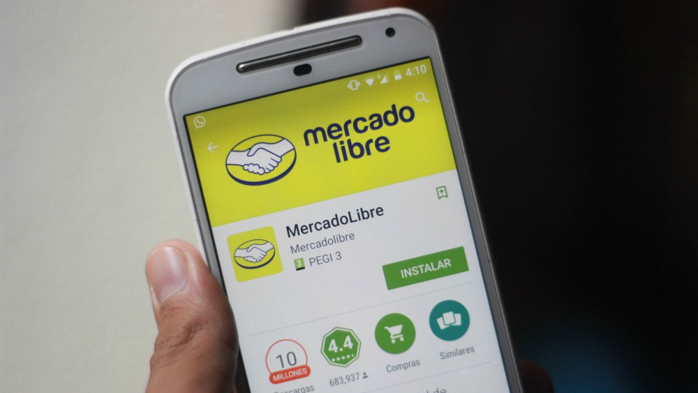 PayPal sees an opportunity in MercadoLibre to strengthen its digital payments play among Latin American's growing consumer class.
