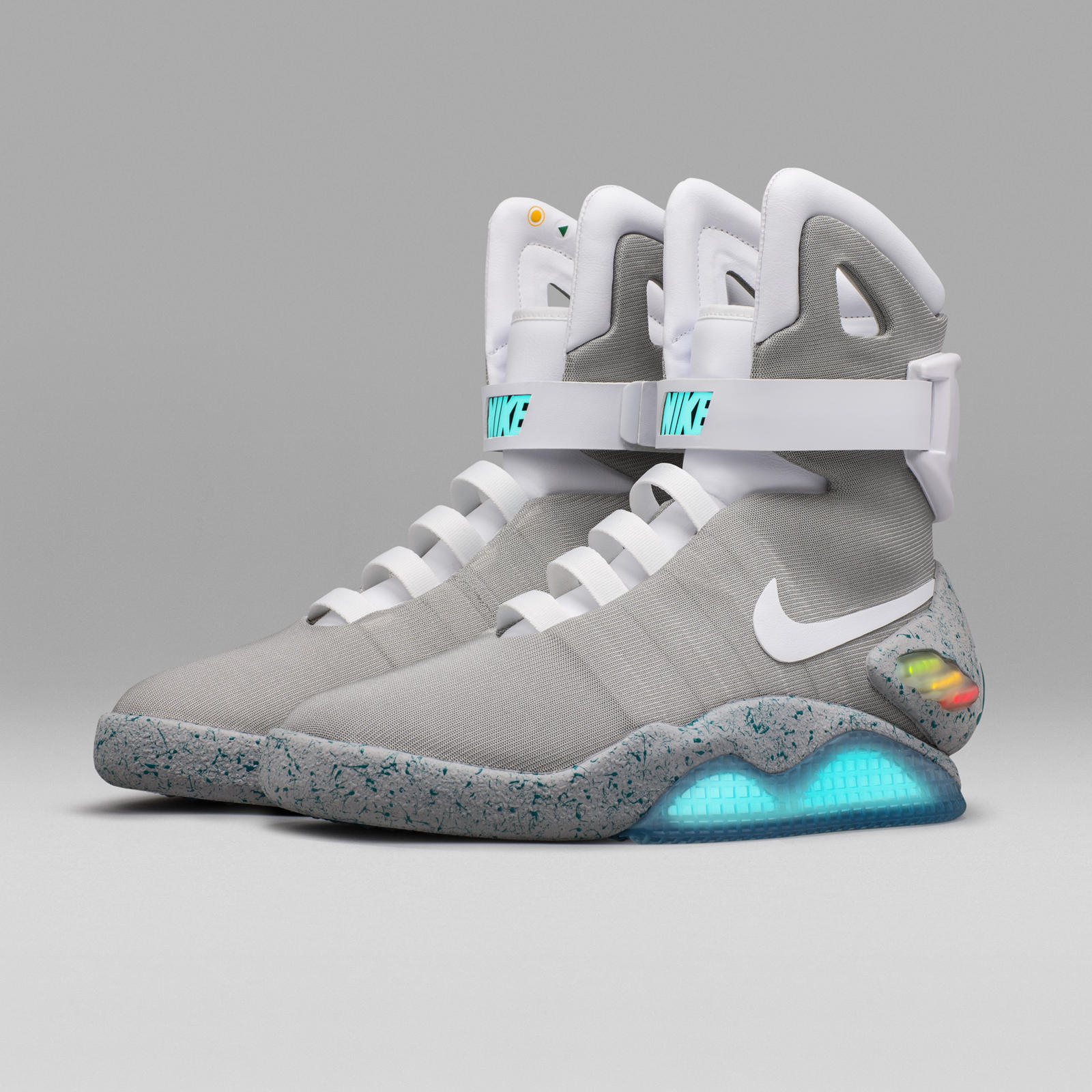 1. Nike Mag 2016 — $25,000