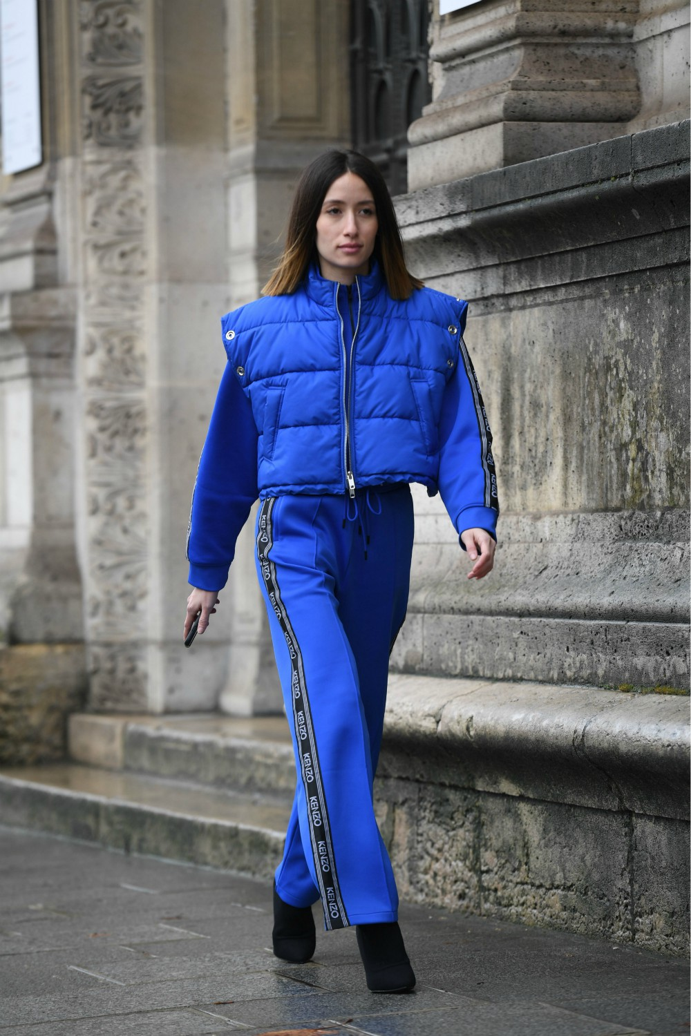 MakerSights says Princess Blue brings richness and royalty into consumer wardrobes as temperatures warm up.