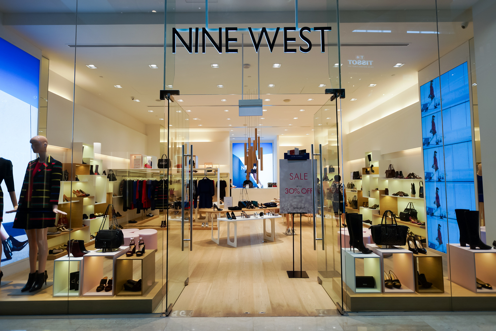 nine west exits bankruptcy with a new name and a fresh balance sheet sourcing journal. Black Bedroom Furniture Sets. Home Design Ideas