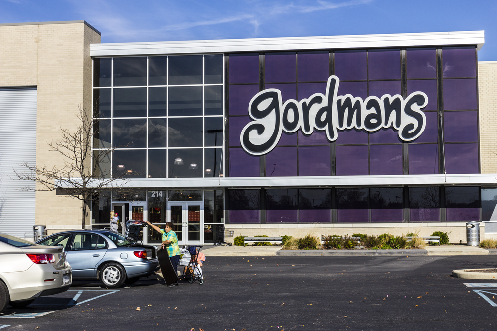 Stage Stores acquired the Gordmans name in 2017 and is using it to build out its off-price model.