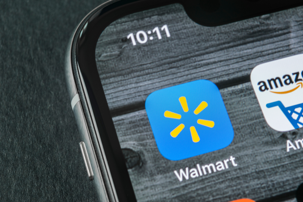 Walmart CTO Jeremy King, credited with integrating its store and e-comm systems, is said to be leaving on March 29 after eight years.