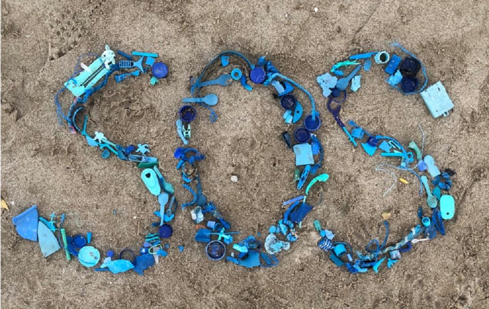 plastics pollution