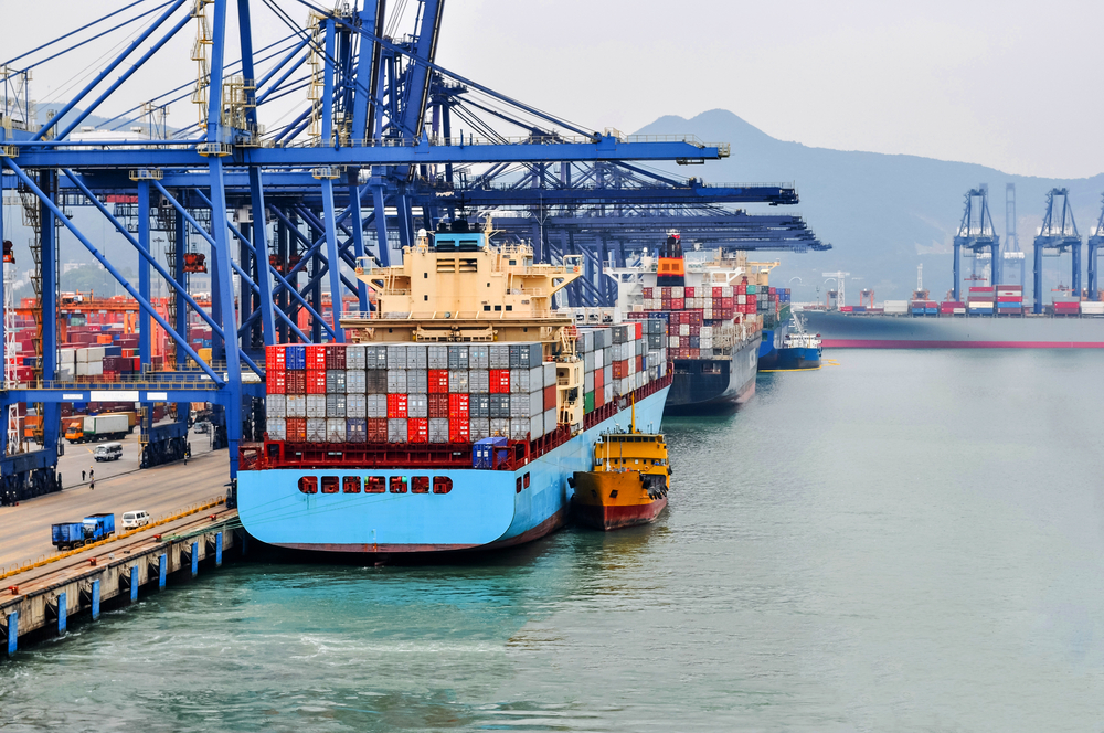 Chinese Shipping Firm Eyes Blockchain for Supply Chain Financing