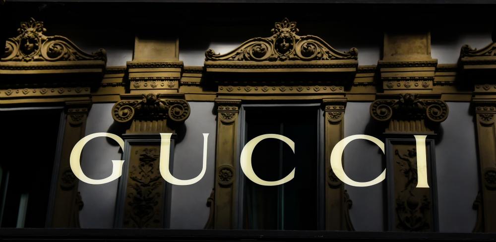 Gucci notre dame dior luxury