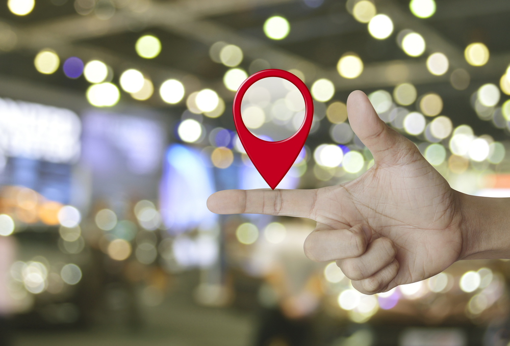 Retail demand for indoor positioning technologies is expected to drive market growth to a CAGR of more than 25 percent through 2027.