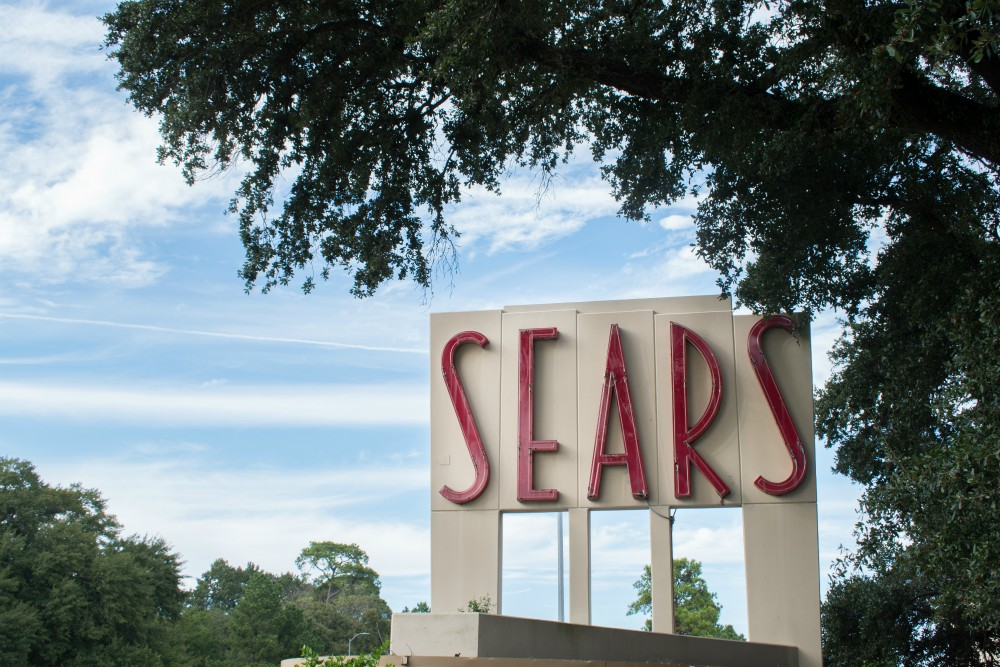 SEARS LAWSUIT EDDIE LAMPERT