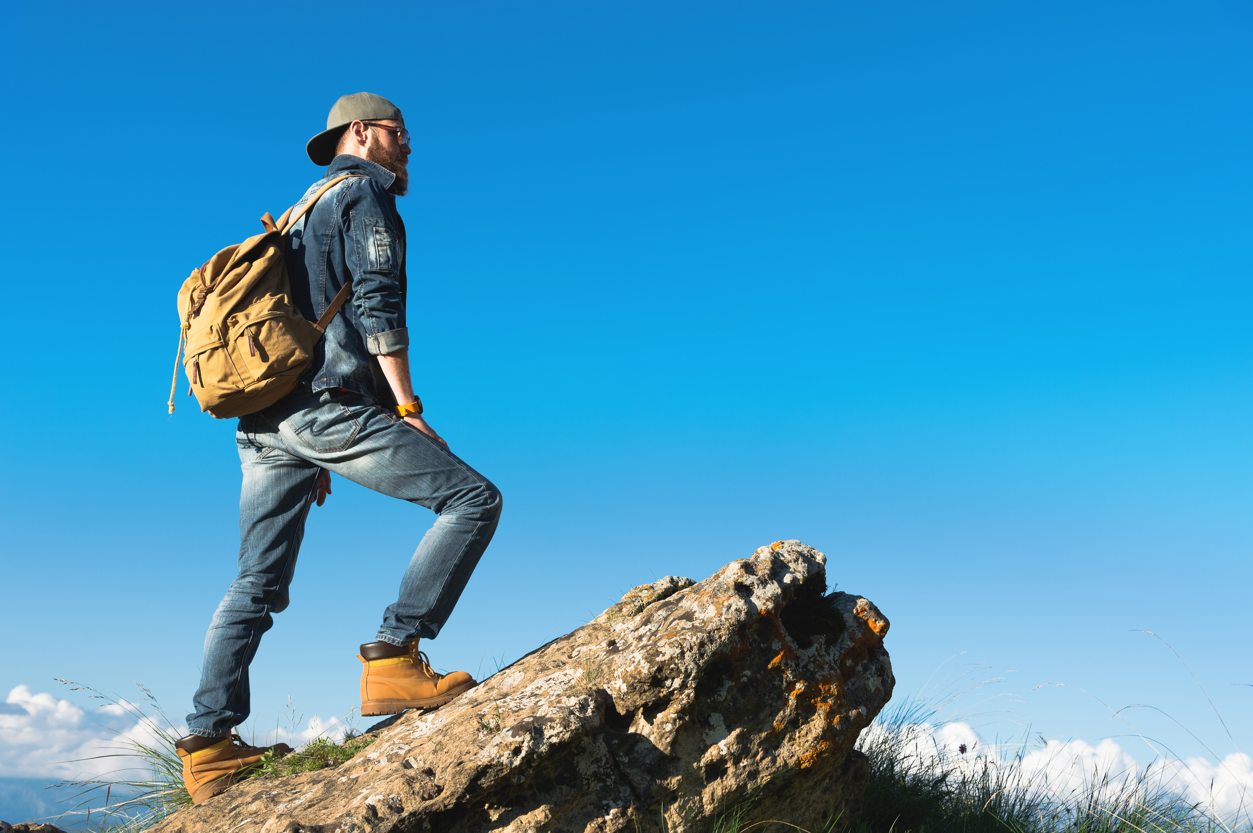 4 Lessons in Sustainability Denim Can Learn from the Outdoor