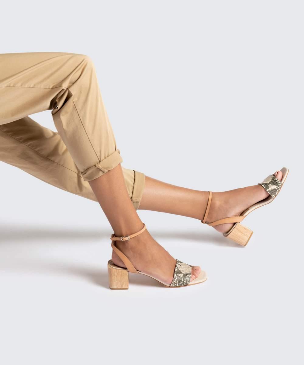 Spring Sandal Trends – Sourcing Journal