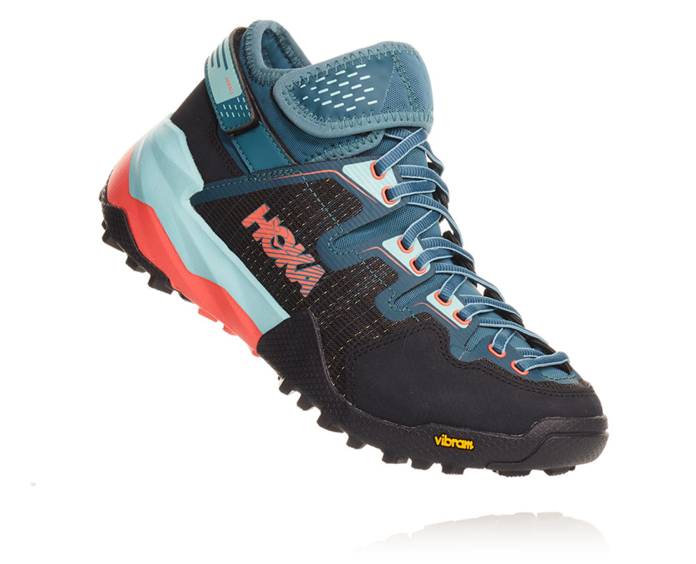 """""""Consumer behavior has shifted, and more athletes are looking for a comfortable shoe that blends athletic performance and everyday lifestyle, or one shoe they can use for everything,"""" said Hoka's Weimer."""