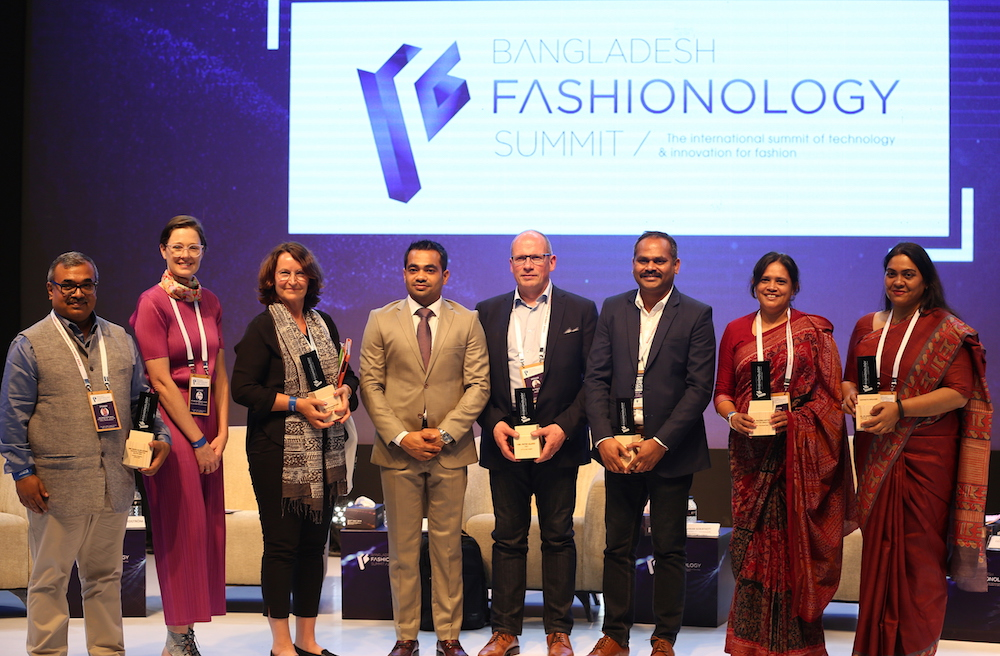 Bangladesh Fashionology Summit