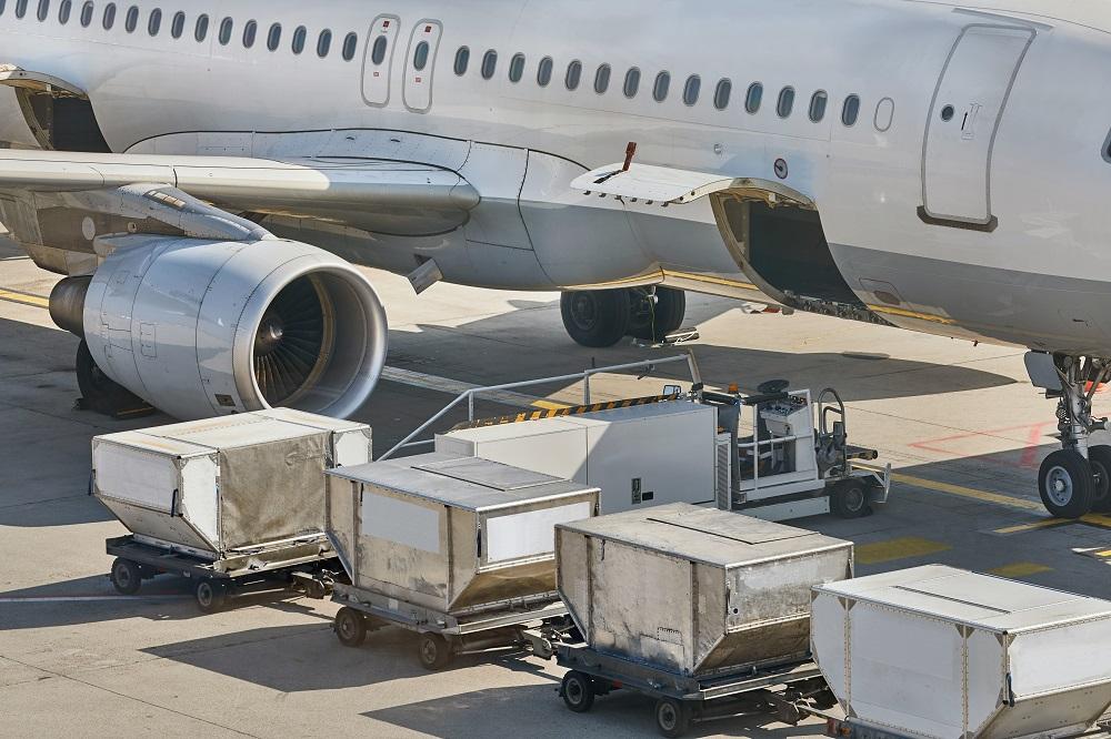 air cargo trade war supply chain