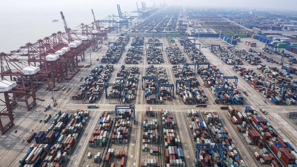 trump tariffs china trade talks