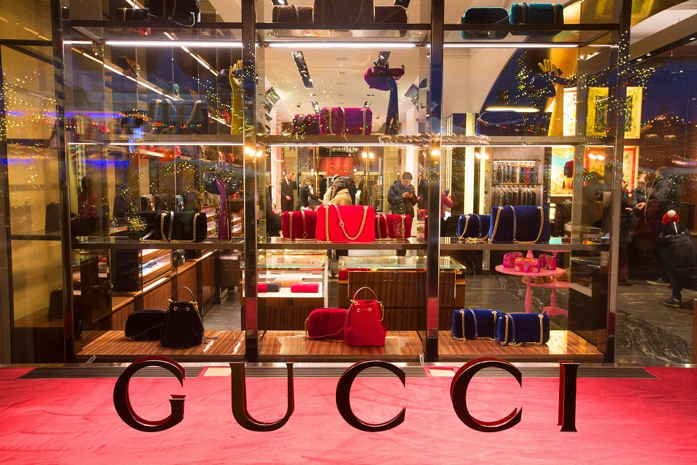 gucci italy tax settlement national debt