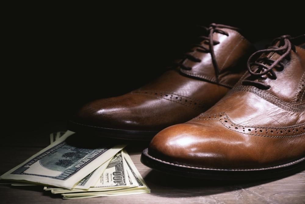 FDRA trump tariffs footwear