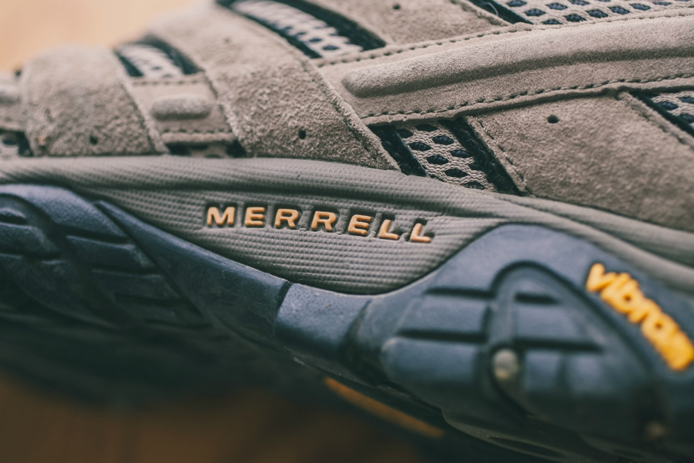 Merrell Wolverine Financial