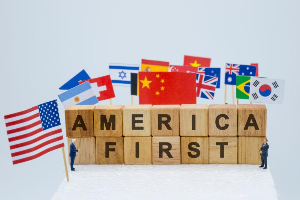 trump tariffs mexico china trade war vietnam sourcing supply chain
