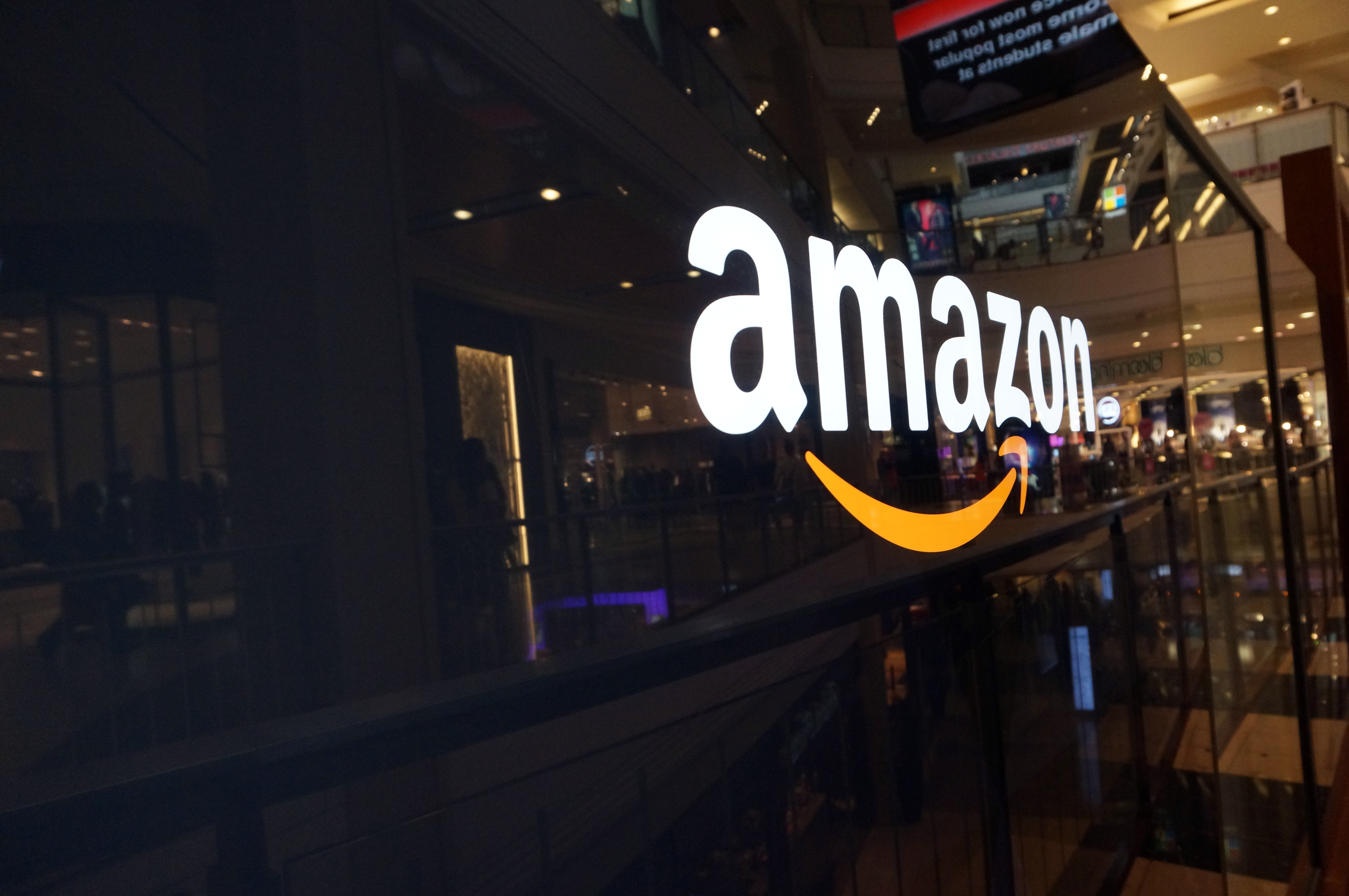 Amazon China Sellers Merchants Lending Program