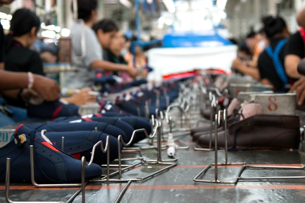 footwear tariffs fdra aafa Trump