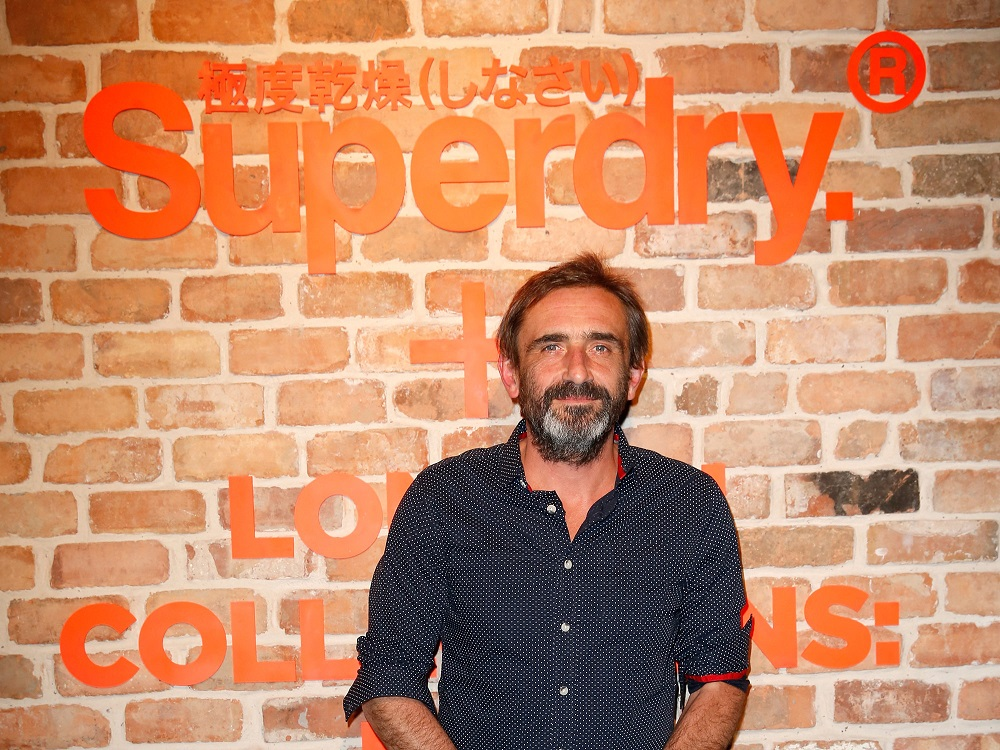 superdry earnings fall after founder returns for turnaround