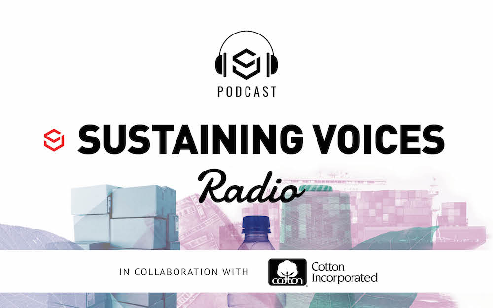 Sustaining Voices Podcast