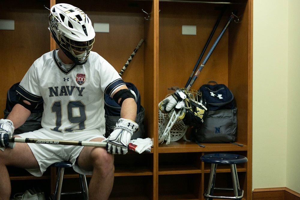 Adidas and Under Armour are seeing new opportunities as lacrosse takes its place in the mainstream alongside football and basketball.