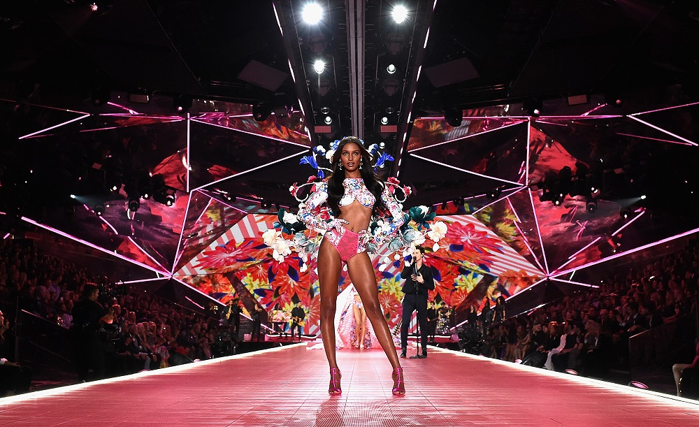 Victoria's Secret, desperate to update its image, is pulling its star-studded fashion show from the airwaves this year.