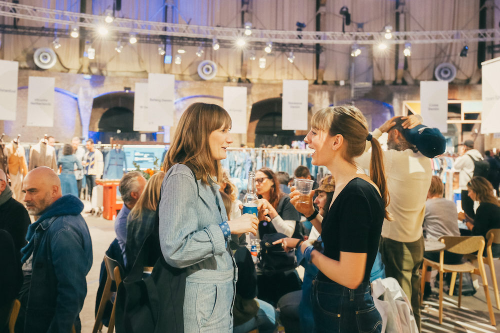 Denim trade show Kingpins unveils Kingpins24, an online event that will be held in place of its popular Amsterdam show in April.