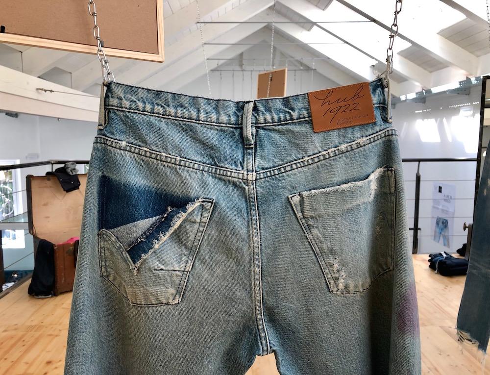 Rudolf Group jeans