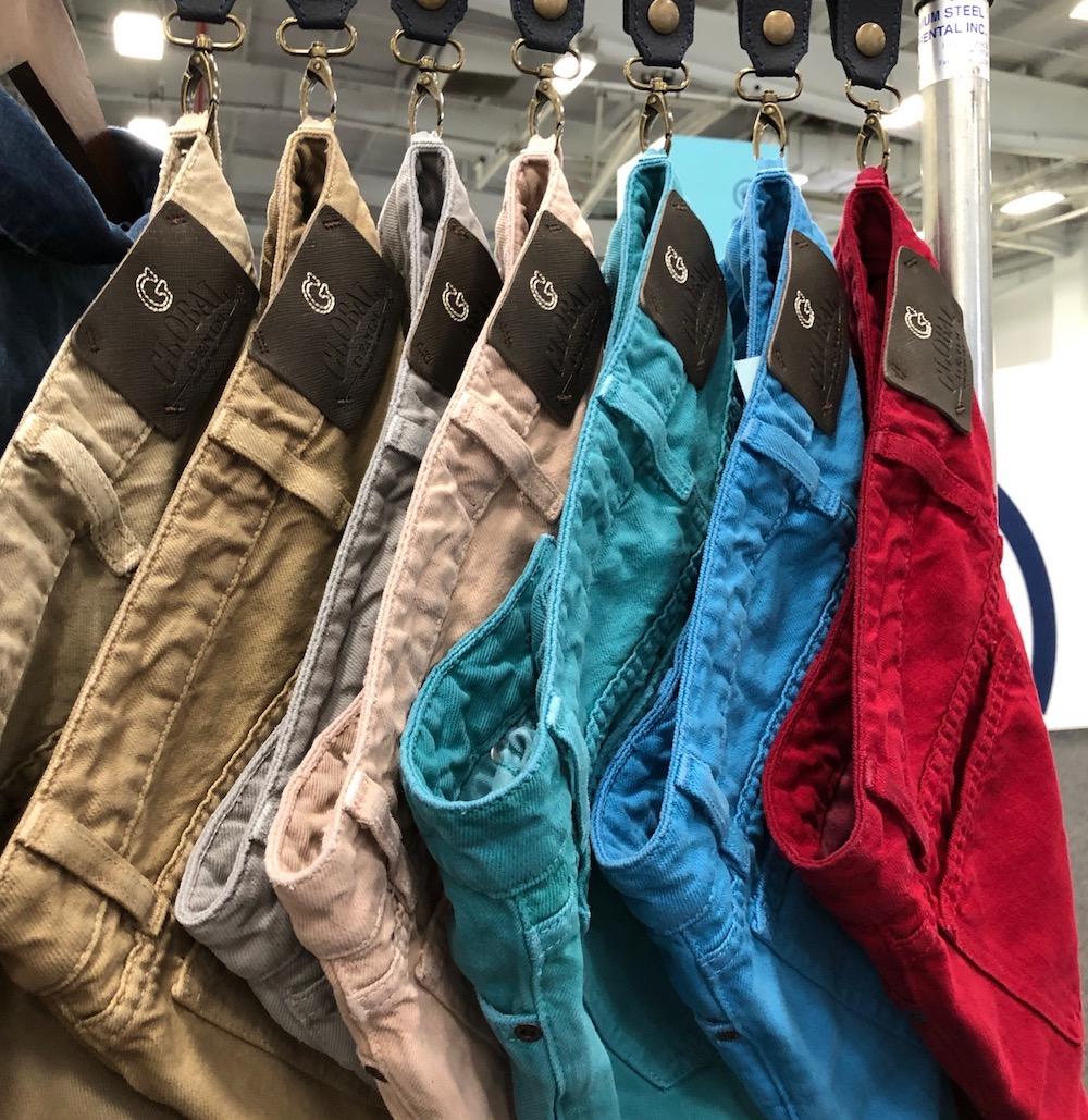 Global Denim jeans