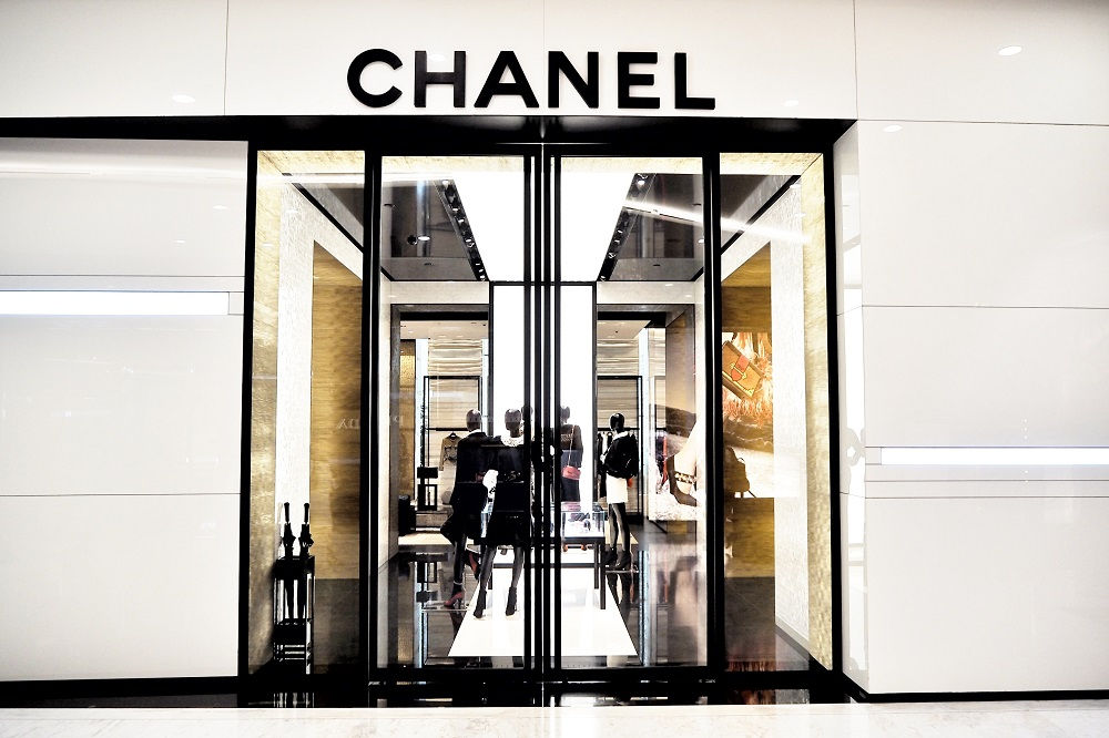 chanel deal lvmh