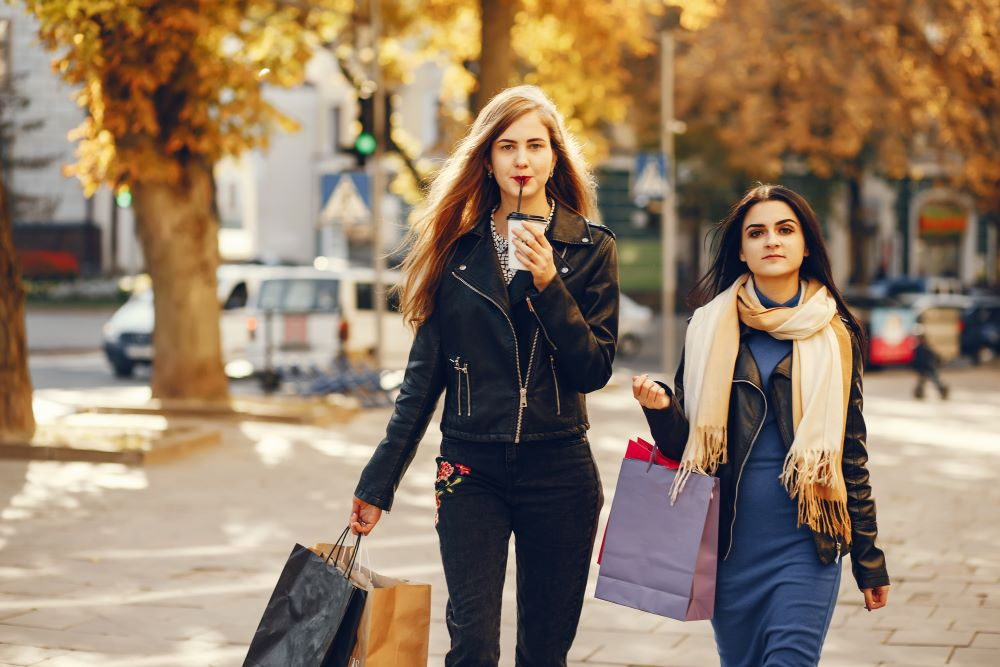 In a poll of young adults from seven European countries, 62 percent said they would pay more for a sustainable piece of clothing.