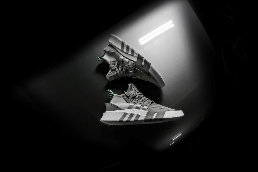 adidas 3-D product design devleopment