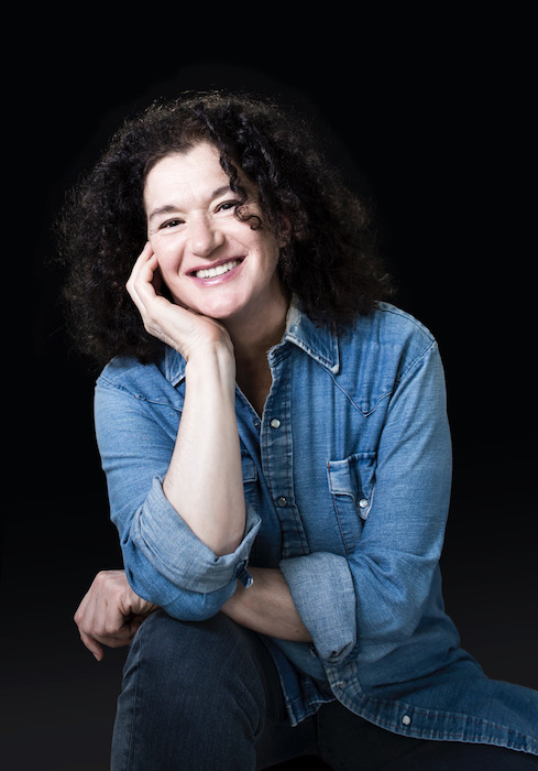 Lucia Rosin