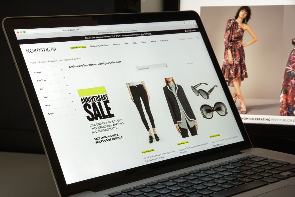 nordstrom data science online outfitting styling real time recommendations