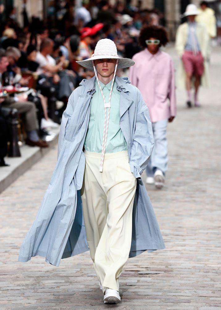 Louis Vuitton –