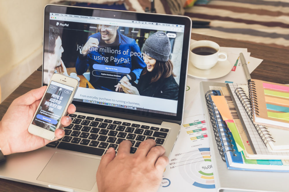 PayPal Commerce provides tools for small businesses