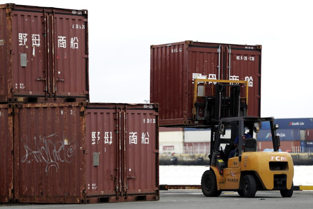 trump jinping trade truce