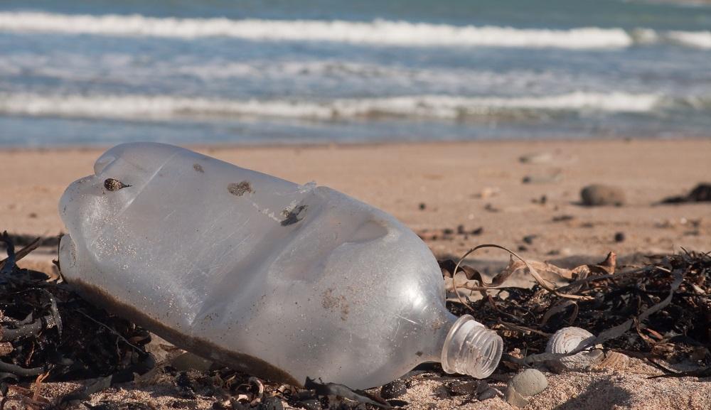 unifi ocean plastic waste recycled fiber