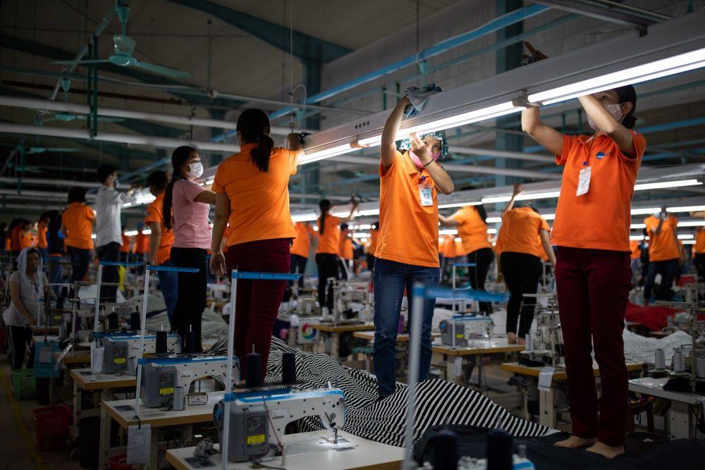 vietnam trump tariffs