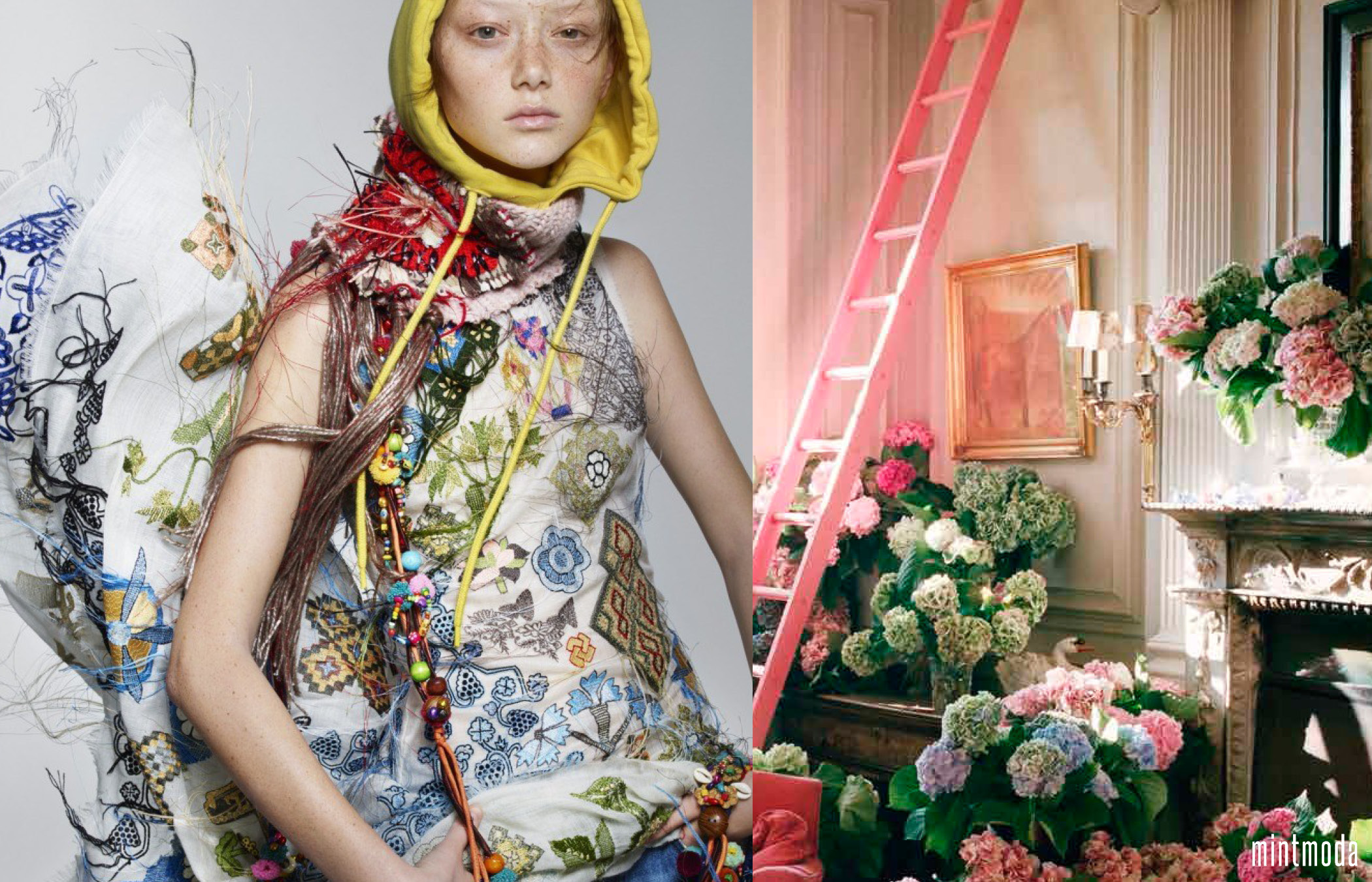 2020 Fall Trends.The 6 Key Trends Mintmoda Sees For Fall Winter 2020