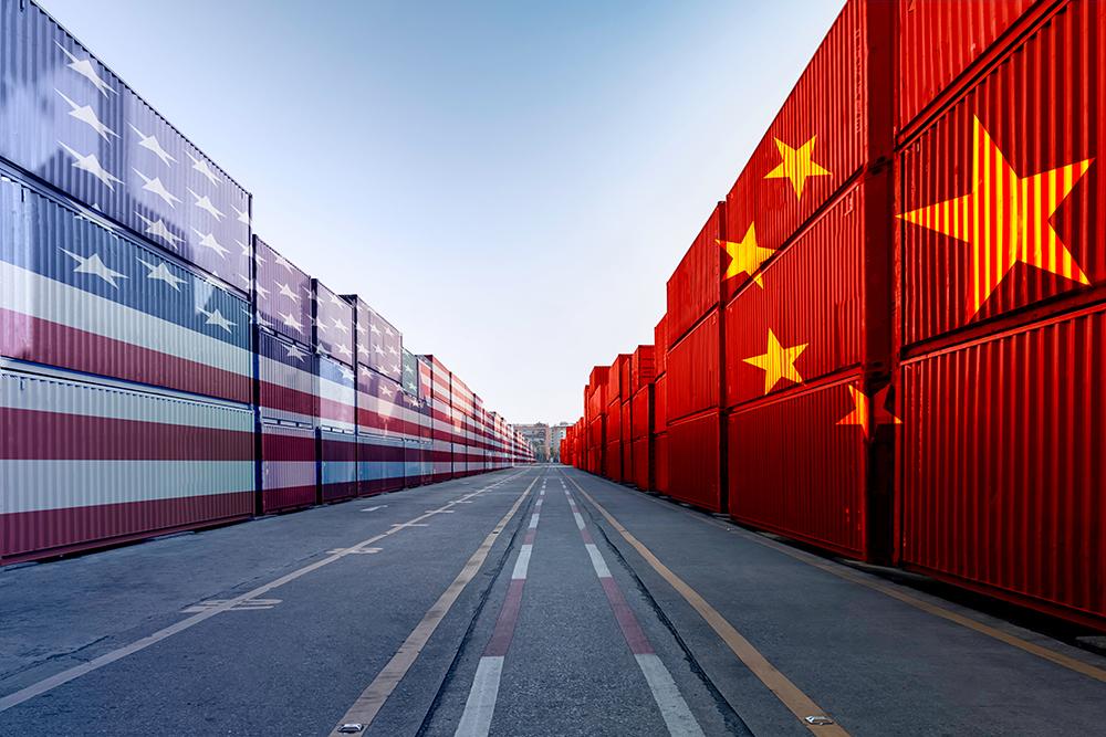US China Trade Tariff problems